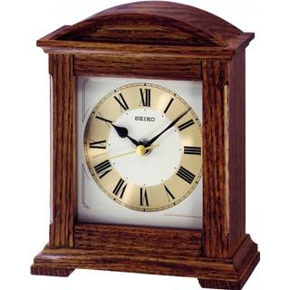 Seiko QXG123B 19cm Table clock