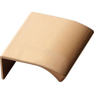 Beslag Design Profil Handtag Edge Straight 40 (304163-11) 1pcs