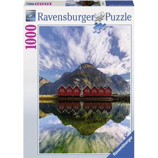 Ravensburger Sunndalsora 1000 Pieces
