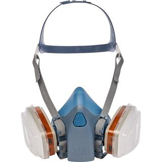 3M 7523M Half Mask A2 + P3
