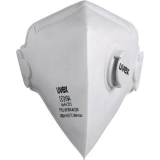 Uvex 3310 Silv-Air Classic FFP3 Mask 15-pack