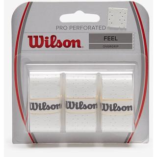 Wilson Pro Perforated Overgrip 3-pack