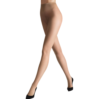 Wolford Individual 10 Tights - Cosmetic