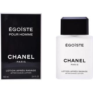 Chanel Égoïste Pour Homme After Shave Lotion 100ml
