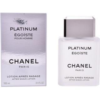 Chanel Égoïste Pour Homme Platinum After Shave Lotion 100ml