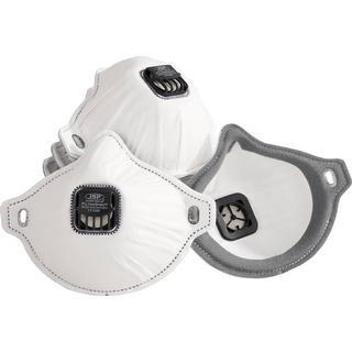 JSP Respiratory Protection FFP3 Shjsp004/Shjsp003 10-pack