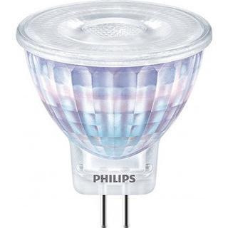 Philips CorePro LED Lamp 2.3W GU4 MR11