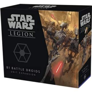 Fantasy Flight Games Star Wars: Legion B1 Battle Droids Unit