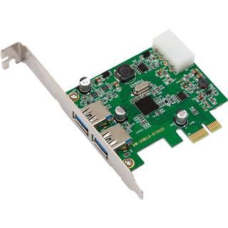 MicroConnect USB-NEC3.0