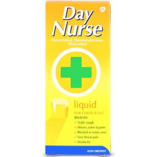 Day Nurse 240ml