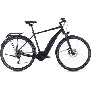 Cube Touring Hybrid One 400 2020 Male