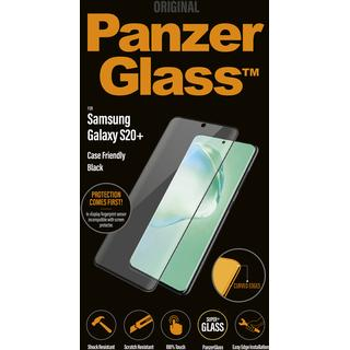 PanzerGlass Case Friendly Screen Protector for Galaxy S20+