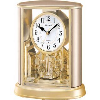 Rhythm 4SG724WR18 24cm Table Clock