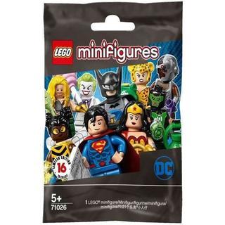 Lego Minifigures DC Super Heroes Series 71026