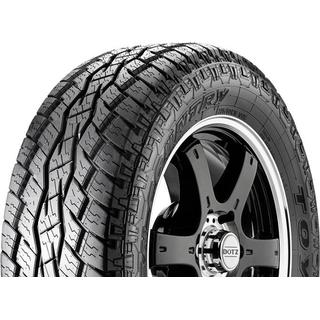 Toyo Open Country A/T Plus 205 R16C 110T