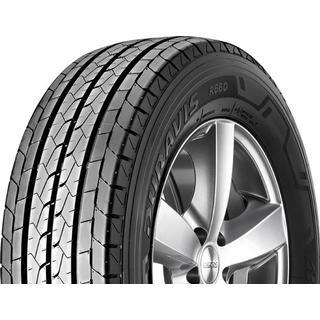Bridgestone Duravis R660 185/75 R14C 102/100R 8PR MFS