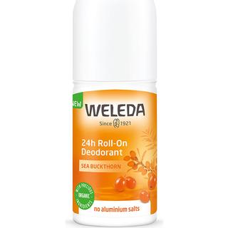 Weleda Sea Buckthorn 24h Roll-on 50ml
