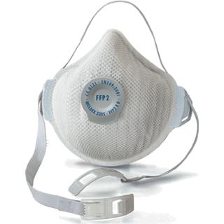 Moldex Air Plus Face Mask FFP2 5-pack
