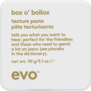 Evo Box o'Bollox Texture Paste 90g