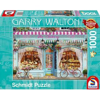 Schmidt Garry Walton Bakery 1000 Pieces