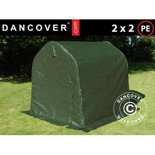 Dancover Storage Tent Pro 2x2m