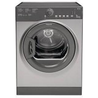 Hotpoint TVFS 83C GG.9 UK Graphite