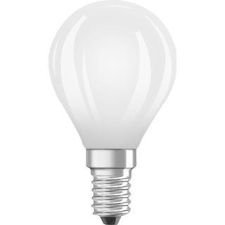 Osram P CLAS P 25 LED Lamps 2.8W E14