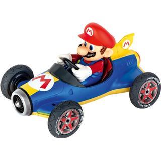 Carrera Mario Kart Mach 8