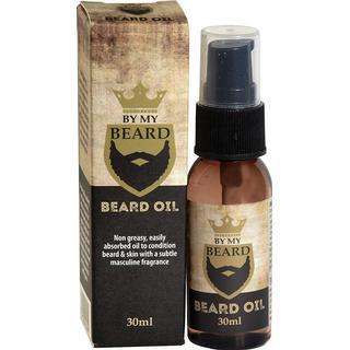 By My Beard Oil 30ml