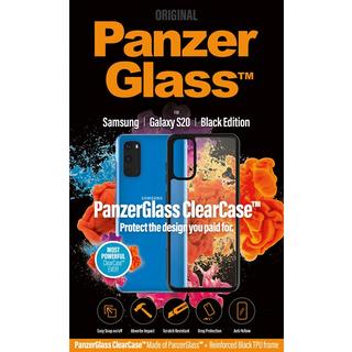 PanzerGlass ClearCase for Galaxy S20