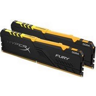 HyperX Fury RGB DDR4 3000MHz 2x16GB (HX430C15FB3AK2/32)