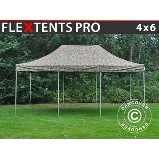 Dancover Folding Tent FleXtents Pro 4x6m