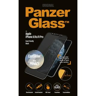 PanzerGlass Dual Privacy Screen Protector for iPhone X/XS/11 Pro