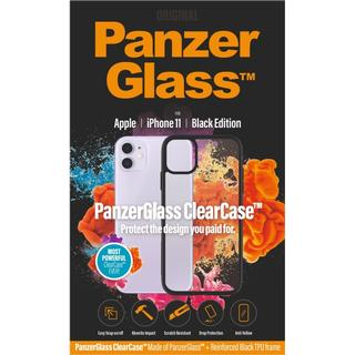 PanzerGlass ClearCase for iPhone 11