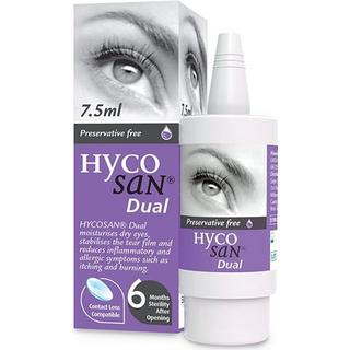 Hycosan Dual Eye Drops 7.5ml