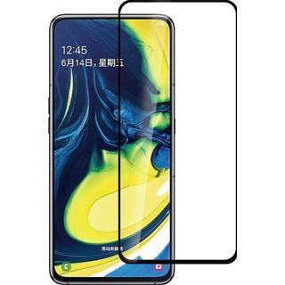 eSTUFF Titan Shield Fullcover Screen Protector for Galaxy A80