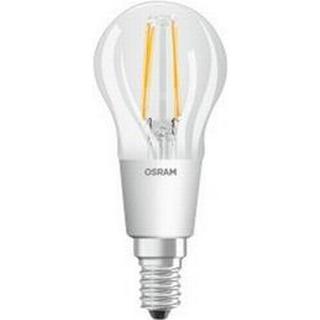 Osram SST CLAS P 40 LED Lamps 4.5W E14