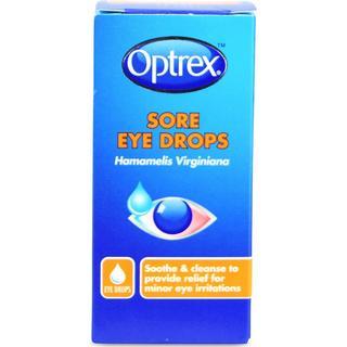 Optrex Sore Eye Drops 10ml