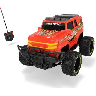 Dickie Toys RC Red Thunder RTR 201119121