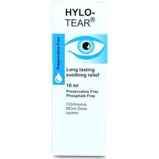 Hylo-Tear Eye Drops 10ml
