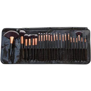 RIO Professional Cosmetic Make Up Brush Set 24-pack