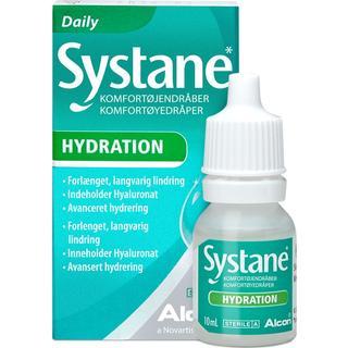 Alcon Systane Hydration Eye Drops 10ml