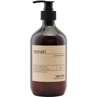 Meraki Hand Soap Northern Dawn 490ml