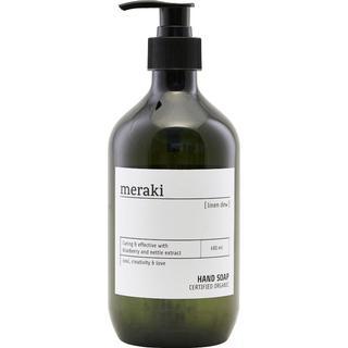 Meraki Hand Soap Linen Dew 490ml