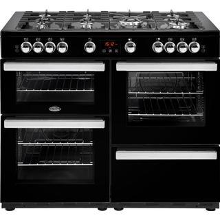Belling Cookcentre 110G Black