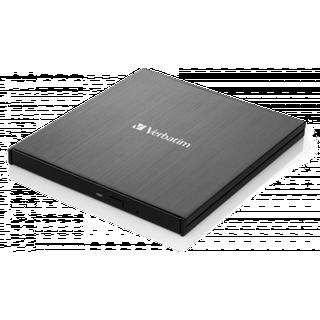 Verbatim Slimline Blu-ray Writer