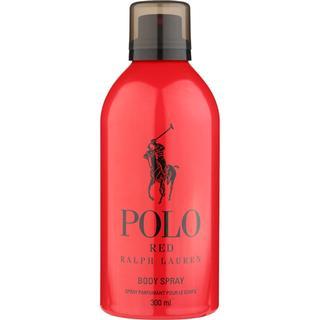 Ralph Lauren Polo Red Body Spray 300ml