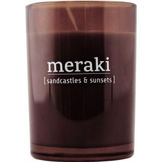 Meraki Sandcastles & Sunsets Large Scented Candles