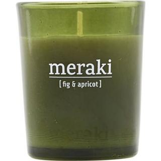 Meraki Fig & Apricot 6.7cm Small Scented Candles