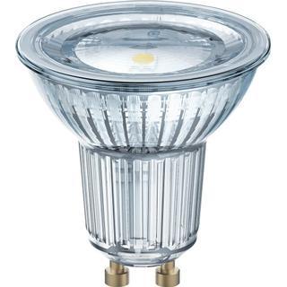 Osram P PAR 16 50 2700K LED Lamp 4.3W GU10 827